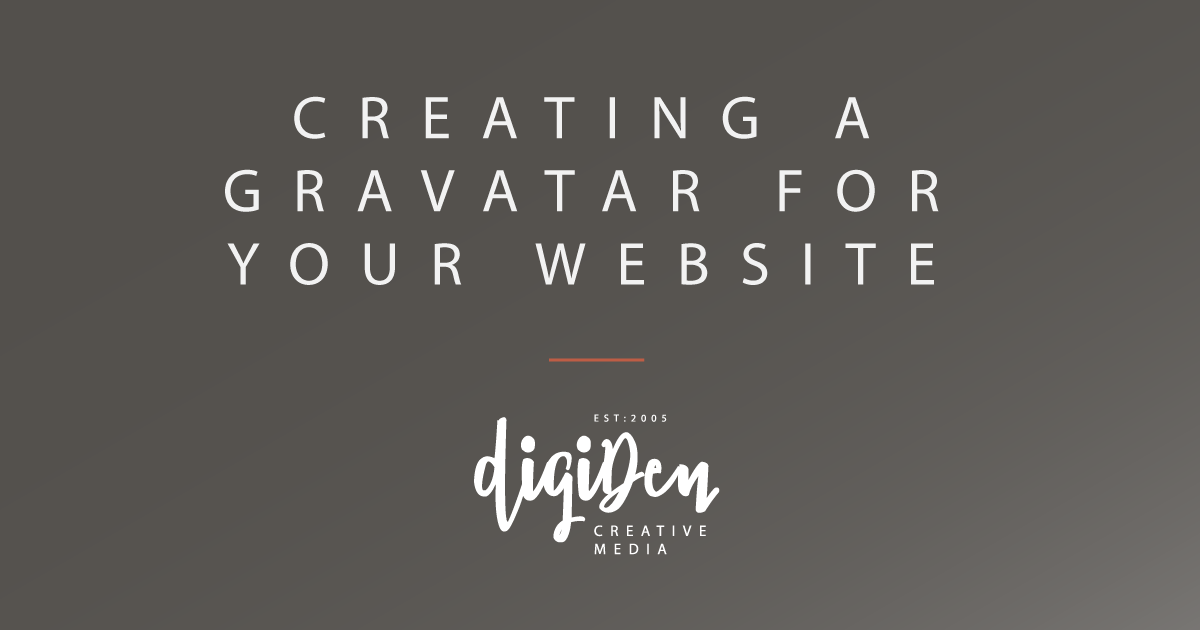 Creating-A-Gravatar-For-Your-Website